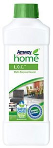 Amway Home L.O.C. Metal & Cookware Cleaner