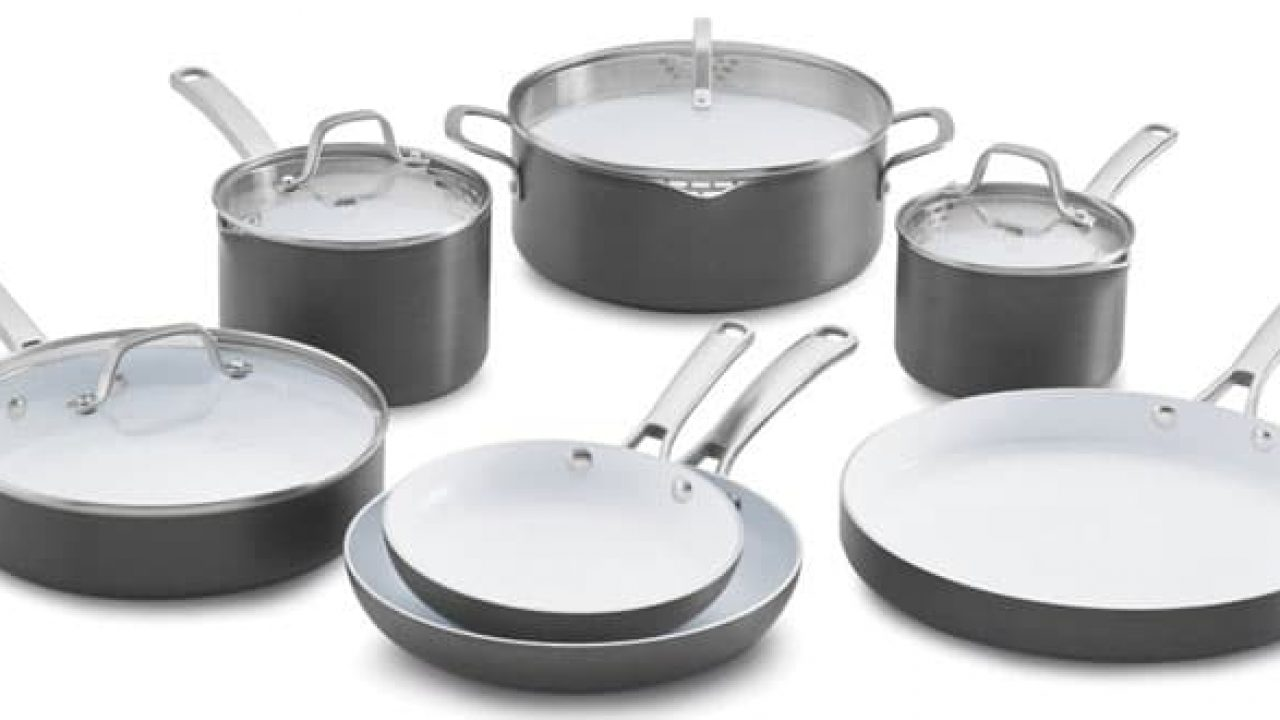 All Clad Vs Calphalon Vs Anolon Which One Is Best Brand