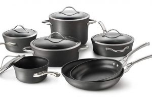 Best Cookware for Glass Top Stoves Reviews