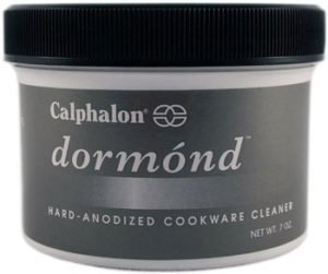 Calphalon Dormond, Hard-Anodized Cookware Cleaner & Polish