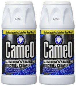 Cameo Aluminium & Stainless Steel Cookware Cleaner