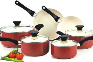 Ceramic Cookware vs Nonstick – Which One is Good for Health
