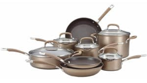 Circulon Circulon Premier Hard Anodized Cookware Reviews