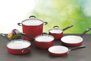 cuisinart ceramic cookware reviews