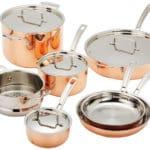 Cuisinart CTP-11AM - Best Nonstick Copper Cookware