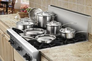 Choose the Right Type of Cookware