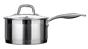 Duxtop Stainless Steel Saucepan