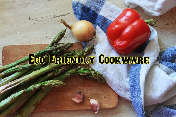 What is Eco Friendly Cookware