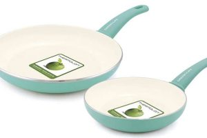GreenLife Frying Pan Review