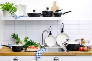 Healthy Cooking with Greenpan Ceramic