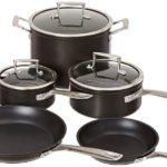 KitchenAid KCH2S10KM - Best Hard Anodized Cookware