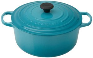 induction compatible cookware - le creuset