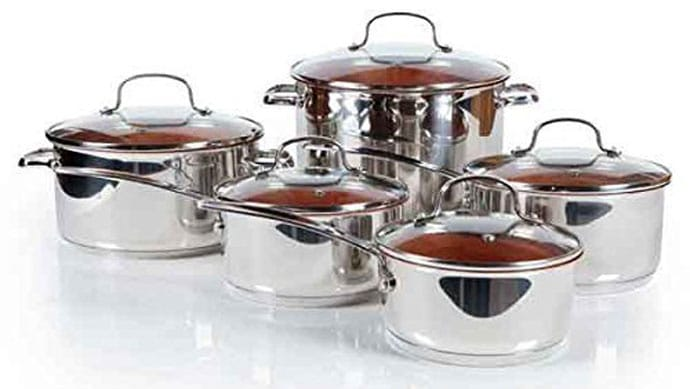 nuwave cookware reviews