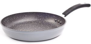 Ozeri Stone Earth Fry Pan - induction cooktop accessories