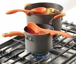 Rachael Ray Hard Anodized II Cookware Set