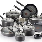 T-fal E765SH - best non stick cookware for gas stove