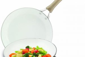 WearEver C944S2 Pure Living Nonstick Ceramic Frying Pan
