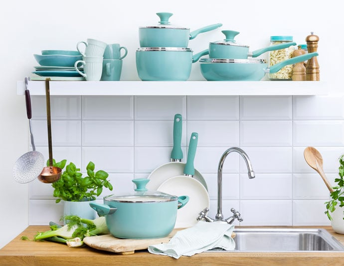 Is Ceramic Non-Stick Cookware Safe for Healthy Cooking